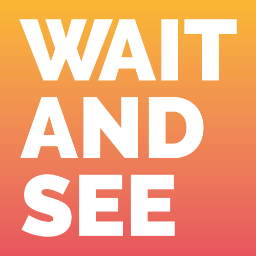 Wait And See Agency